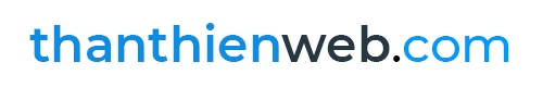 logo than thien web